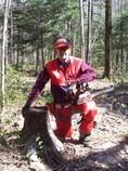 Chainsaw Strategies Instructor